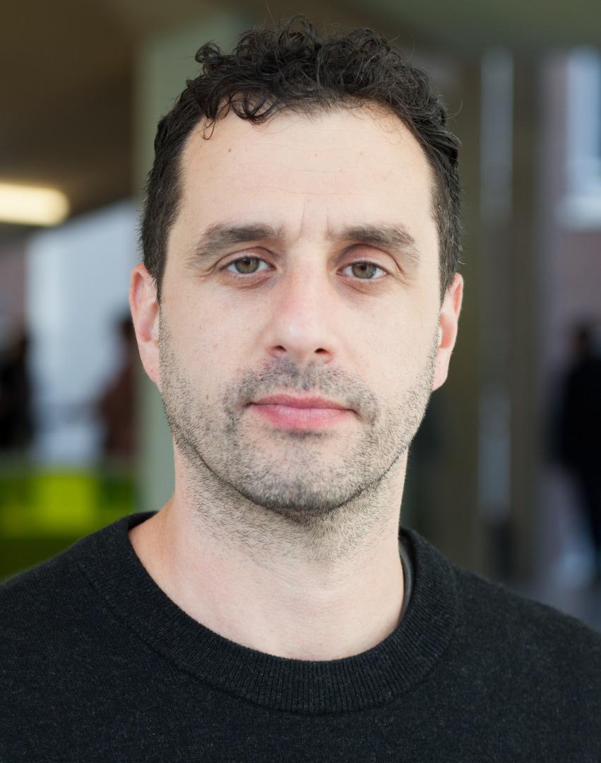 Vlad Sterngold